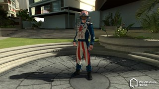 PlayStation Home (GT5 Racer Male) | by PlayStation.Blog