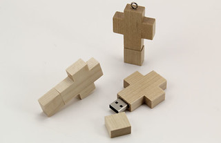 Pendant USB Flash Drive | by Premium USB