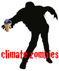 Climate Zombies | by RL_Miller