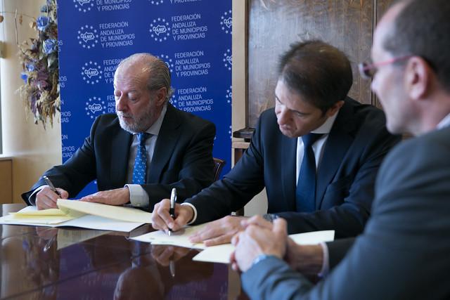 09-200917 Firma Acuerdo ECOEMBES