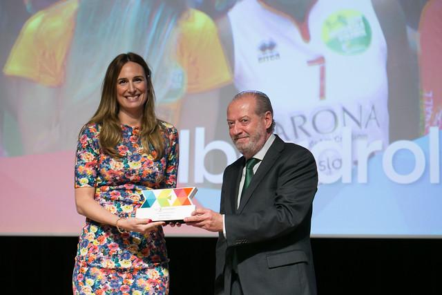 12-131217 Entrega Premios DEX