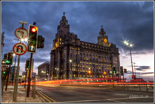 Liver Building | by mobilevirgin