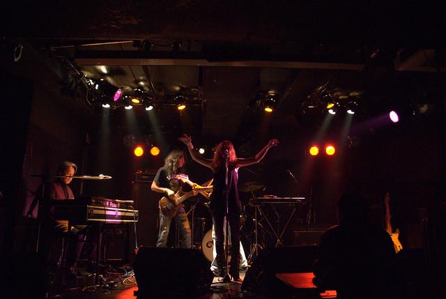 GHQ [Gem High Quality] live at Outbreak, Yotsuya Tokyo, 15 Dec 2010. 119