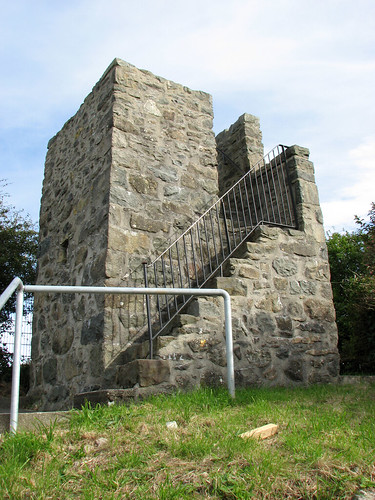 Old Watchtower