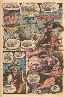 Bruce the Barbarian | by WilWheaton