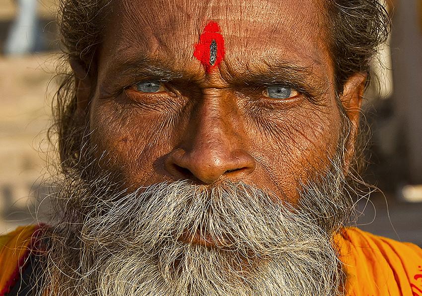 RE01 RE33 tomy100 (españa) - LA MIRADA LO DICE TODO - Tomada en INDIA el 13311