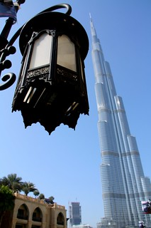khalifa tower | by starcluster100