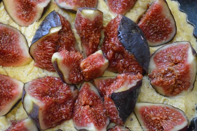 fig frangipane