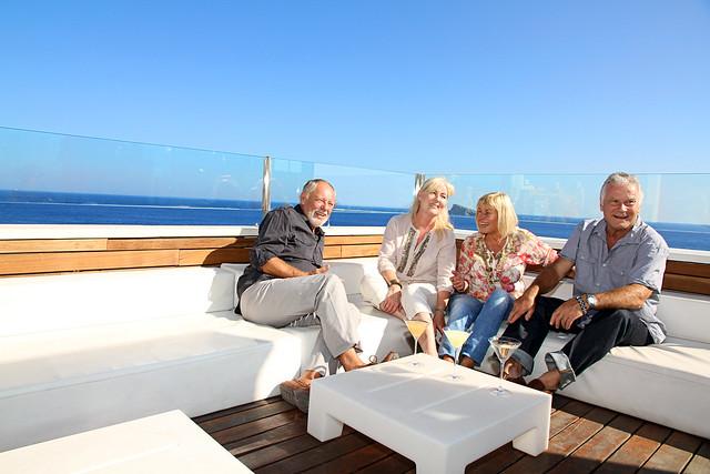 Campaña Turismo Senior Consellería de Turismo