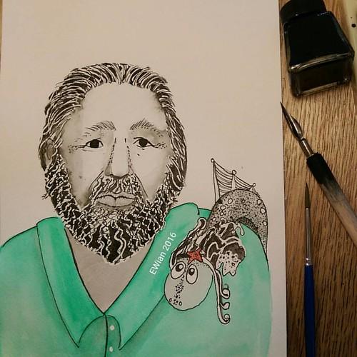 Beards in Bergen 2