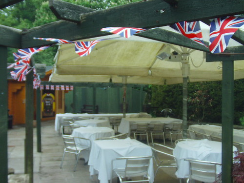 Royal Wedding BBQ | by Chapters Hotel & Restaurant