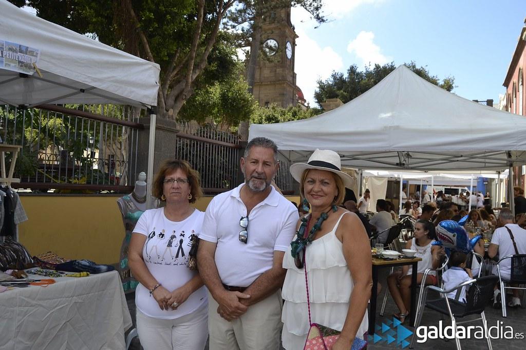Día de Turismo,  Gáldar 2016