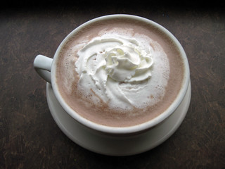 hot chocolate | by renee_mcgurk