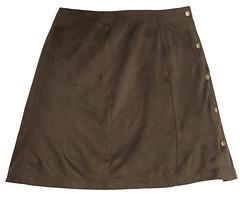 g21 Moleskin Skirt