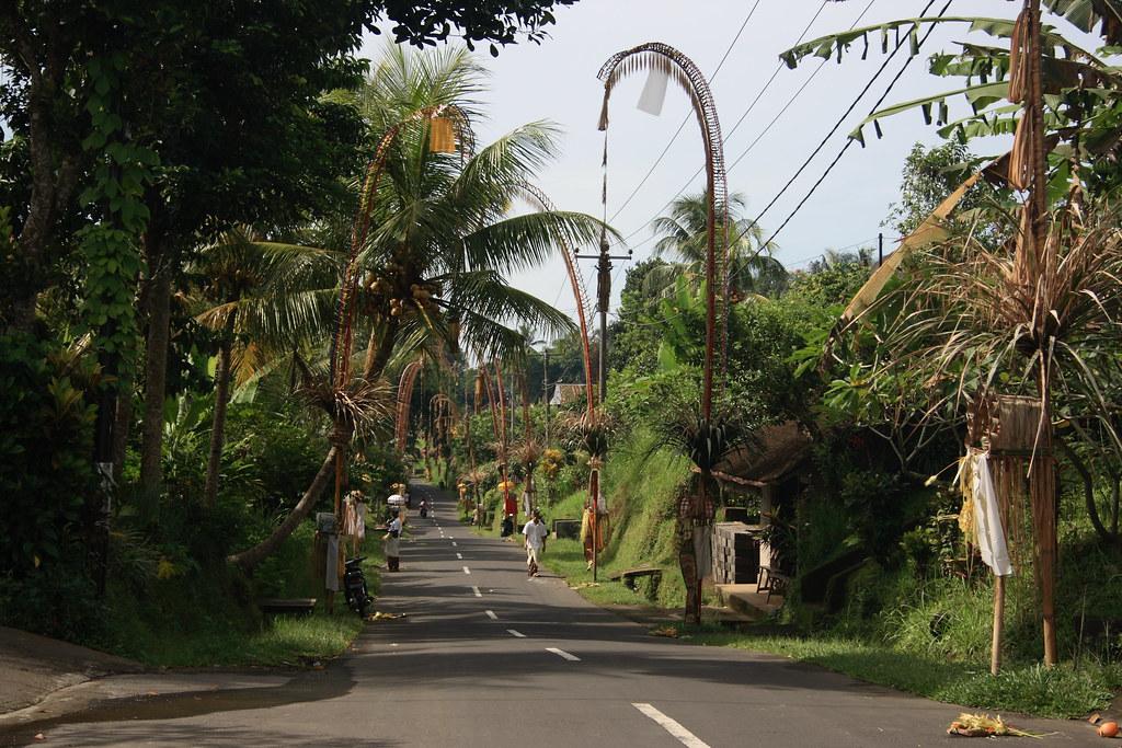 Keliki village