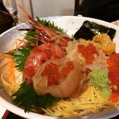 hubs' arigato-don❤︎  #ishinomaki #tohoku #japan #tomofukumaru #友福丸 #石巻 #東北