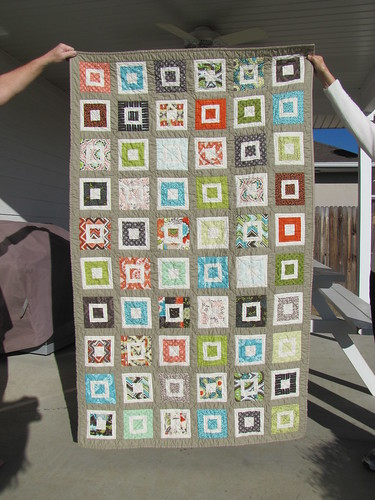 Paintbox Quilt | by clkral