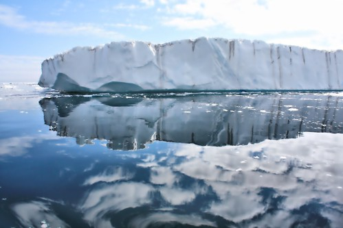 East Greenland Ice Sheets | by christine zenino