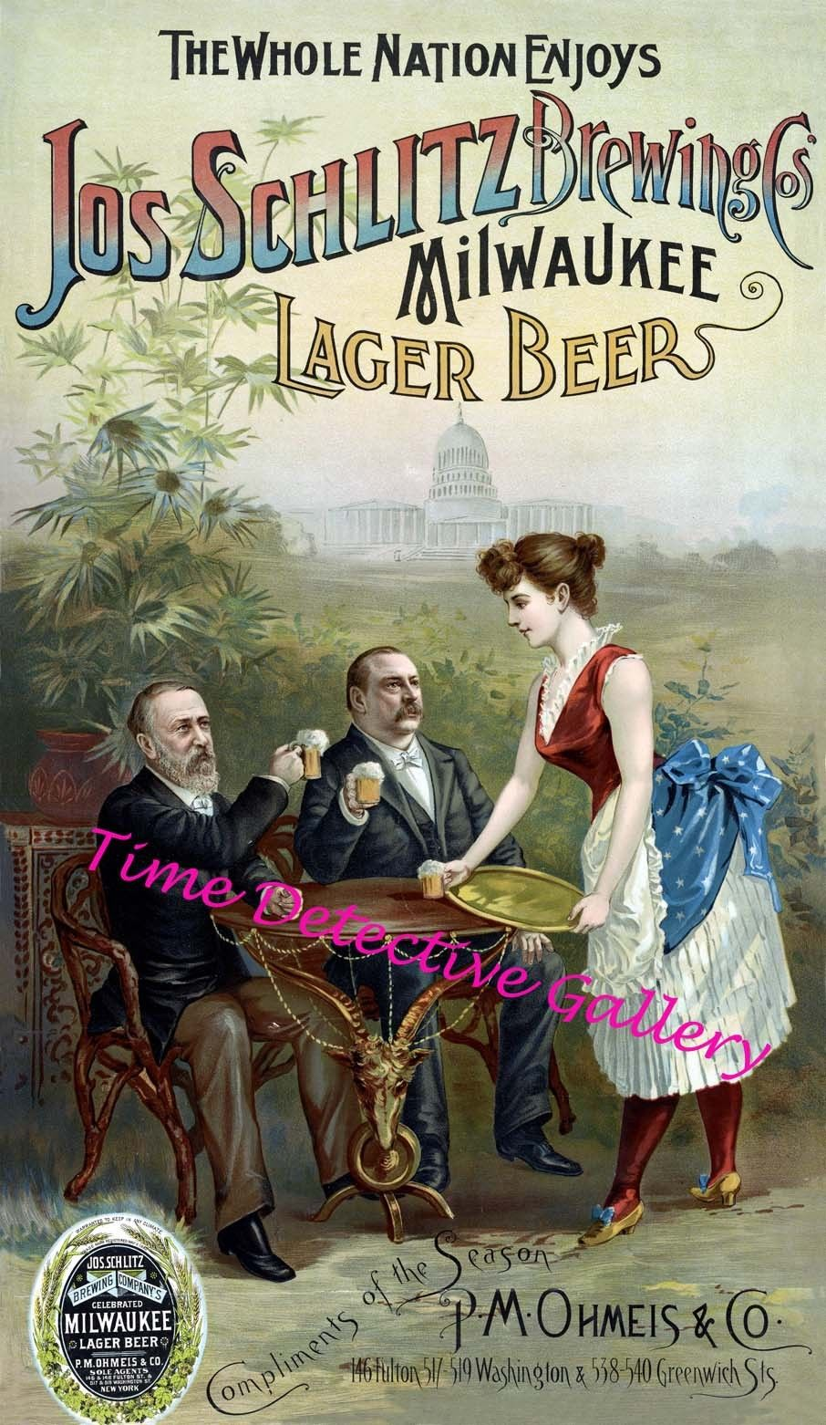 Schlitz-Beer-1888-Historic-Advertising-Print