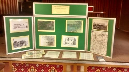 Sunniside History Society Fugar Project Oct 16 (1)