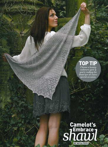 Knit Mag patter-3 | by milliesnow009