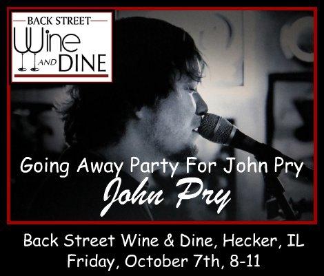 John Pry 10-7-16