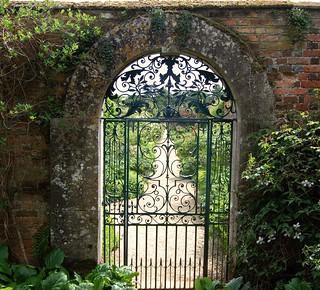 Rousham - An 18th Century Garden in Oxfordshire | by UGArdener