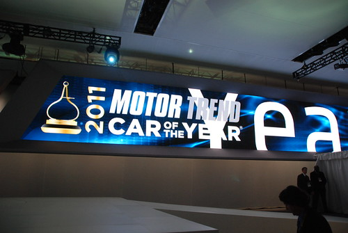 North American International Auto Show | by BenSpark
