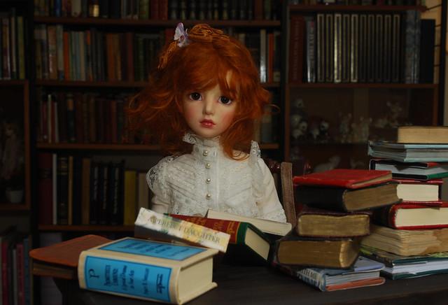 3.  The English Book Club