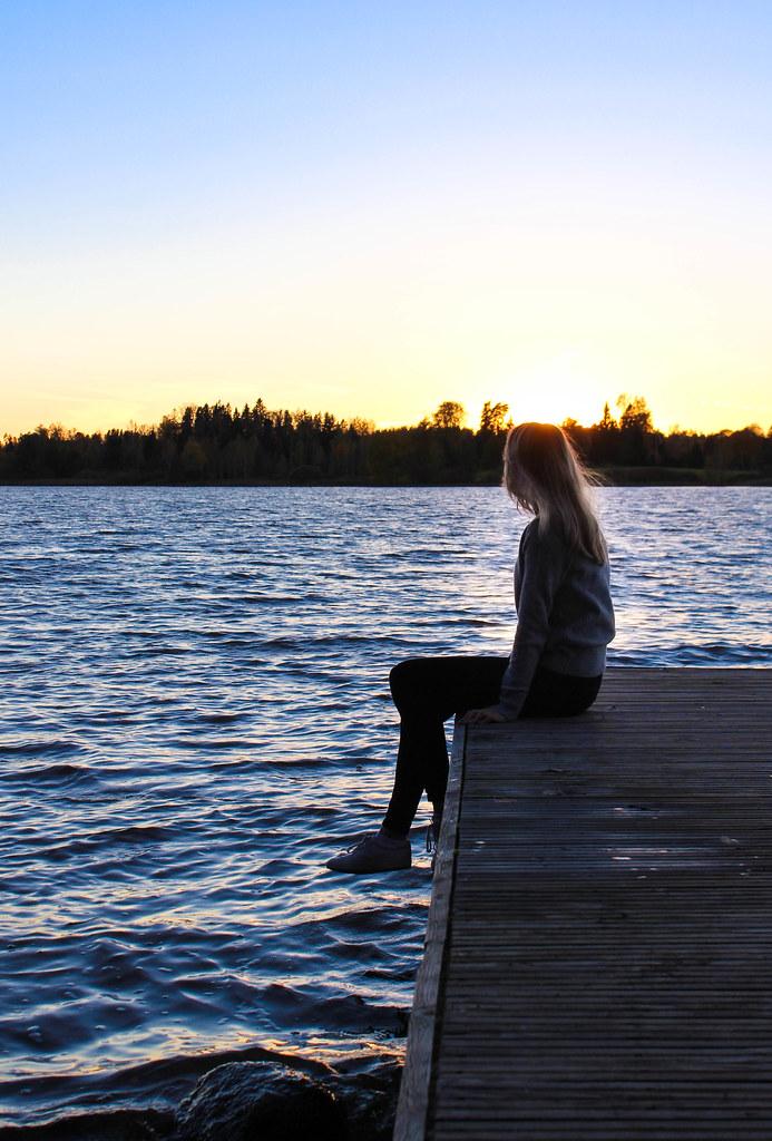 October lake 25