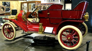1908 Ford Model T Touring 13 | by Jack Snell - Thanks for over 24 Million Views