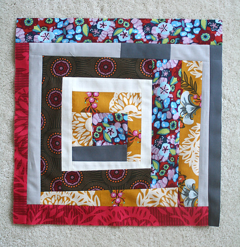 Drunk Love block for Beth | by freshlypieced