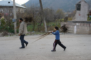 Age does not matter…, Lusadzor community, Tavush region | by UNDP in Europe and Central Asia