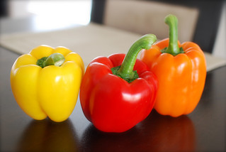 peppers | by nina.jsc