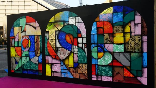 Projet Saato Street art La Défense 8 copie
