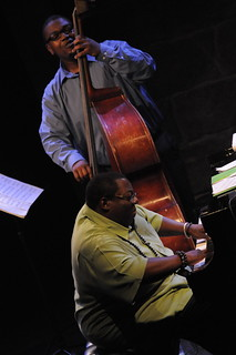 Cyrus Chestnut Trio | by wbgo