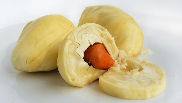 Durian of doerian
