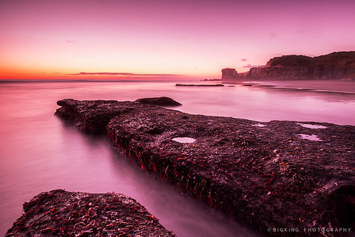 Maori Bay | by Bigking photography