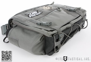 Discreet Messenger Bag Generation Two 08 | by ITS Tactical