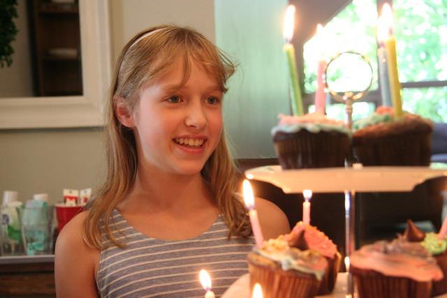 Olivia's Birthday + Elliot's Homecoming 046