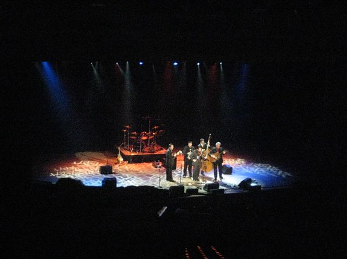cool shot from balcony | by delmccouryband