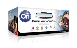 OnStar Mirror Box | by OnStar Connections