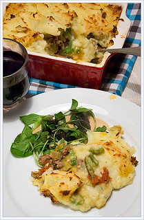 British-cottage-pie | by Don Pedro de Carrion de los Condes !