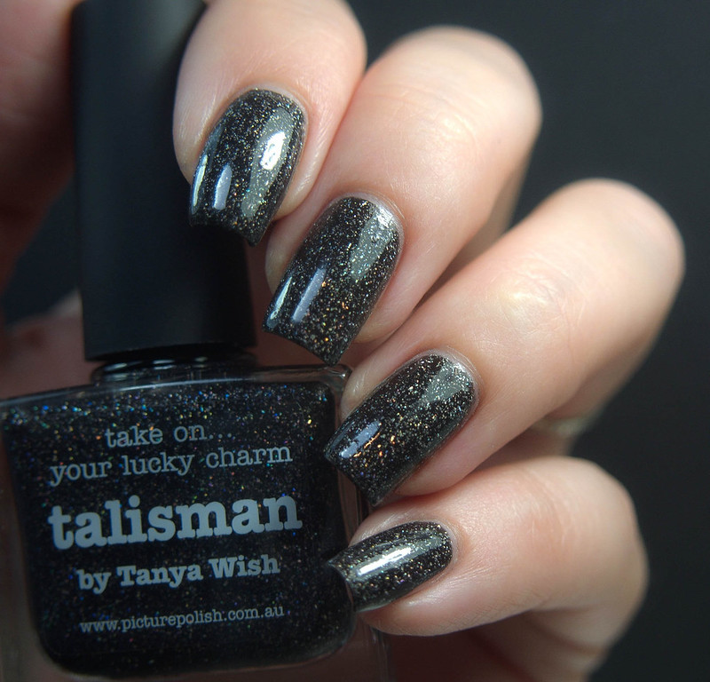Picture Polish Talisman CesarsShop Charming Nails