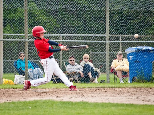 Barrie Red Sox Baseball | by VaughnBarry