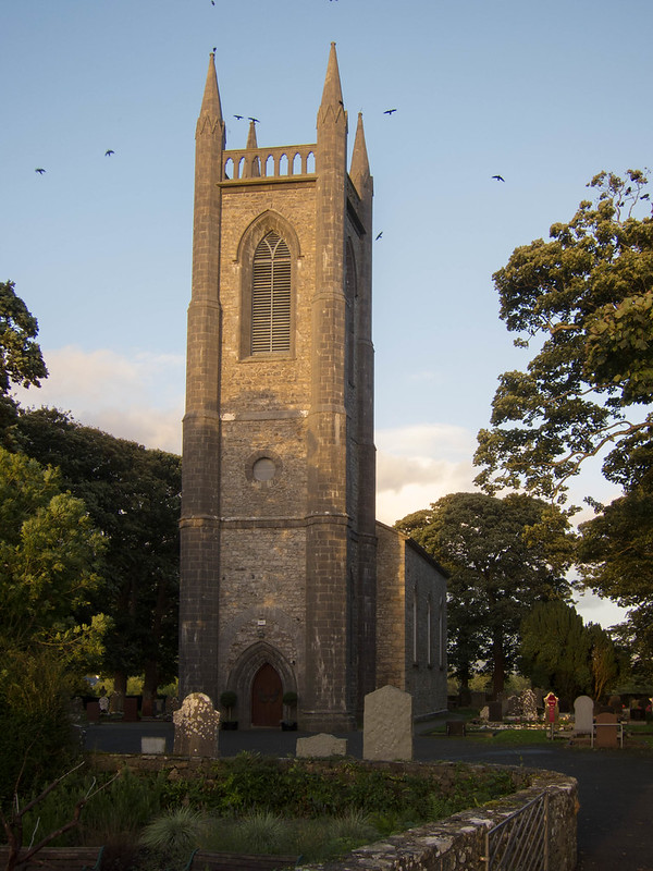 Church at Drumcliffe