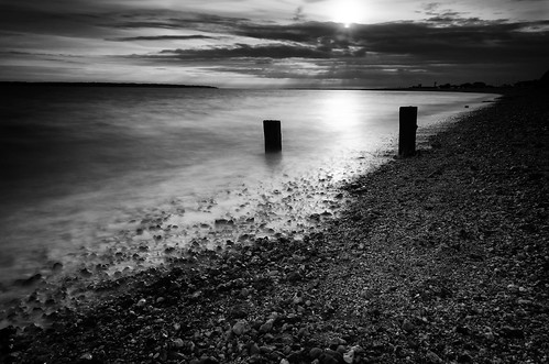 solent 1 | by Mark J Hall