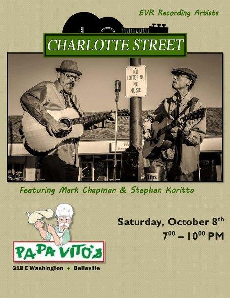 Charlotte Street 10-8-16