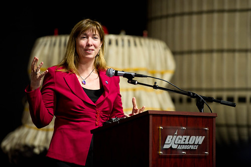 NASA Deputy Administrator Tours Bigelow Aerospace (201102040006HQ) | by NASA HQ PHOTO
