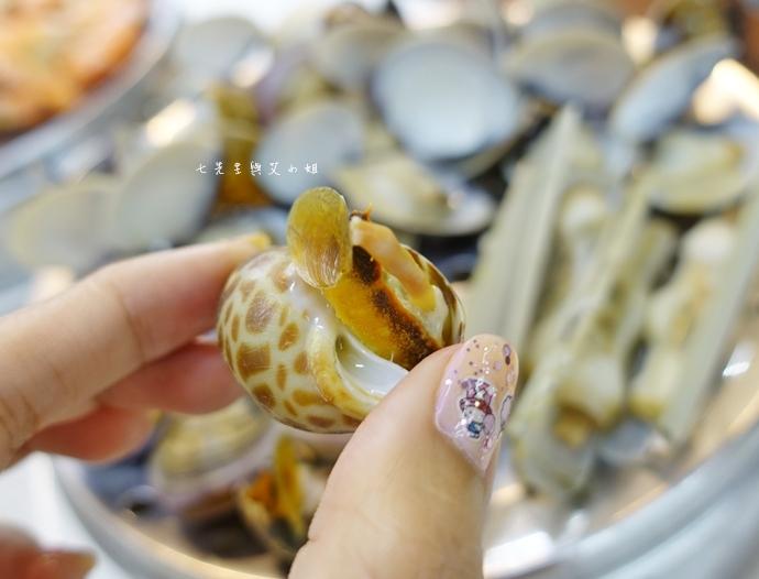 16雙月牌沙茶爐 双月牌沙茶爐 海鮮疊疊樂蒸籠宴  新莊美食 台南熱門美食